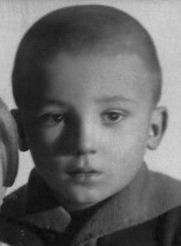 Bogusz Maciej Donaj. Fot. archiwum rodzinne