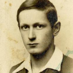 Olgierd Skirgiełło (1920-1944). Fot. ze zbiorów Muzeum Powstania Warszawskiego, sygn. P/8272