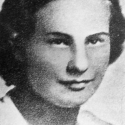 Krystyna Heczkówna