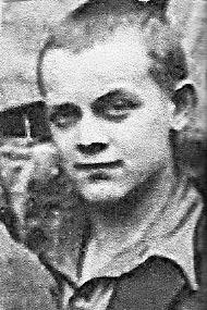 "Zbigniew Banaś ""Banan"" (1929-1944)"