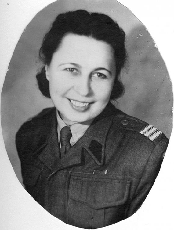 Maria Hrynkiewicz-Moczulska