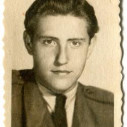 Zbigniew Wolański ps.