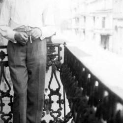 Seweryn Edward Pobóg-Malinowski (1898-1952) Fot. ze zbiorów Archiwum Akt Nowych