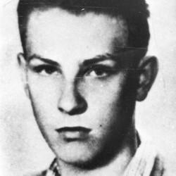 Janusz Boleszczyc-Rudnicki