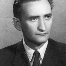 Tadeusz Ożarowski