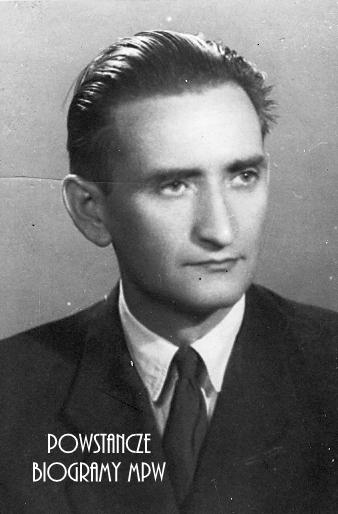 """Tadeusz Ożarowski """"Sprzęgło"""" (1922-2014). Fot. AR MPW"""
