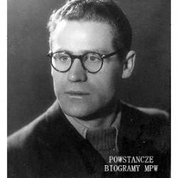 Kazimierz Fabisz [Jerzy Zaborski] ps.