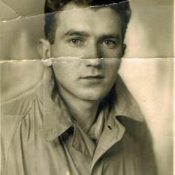 Zdjęcie z archiwum Stanisława Szymańskiego