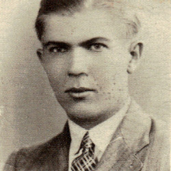 por. Franciszek Jurecki