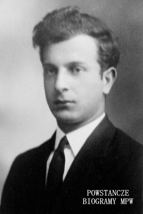 Zygmunt Stanisław Ways. Fot. AR MPW