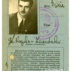 Stanisław Rogala-Zawadzki ps.