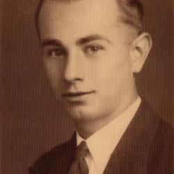 sierż. pchor. Stanisław Kotłowski