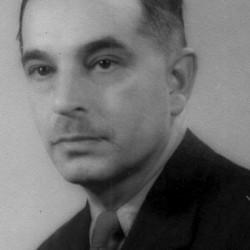 por. Władysław  Miładowski