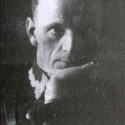 Piotr Abakanowicz