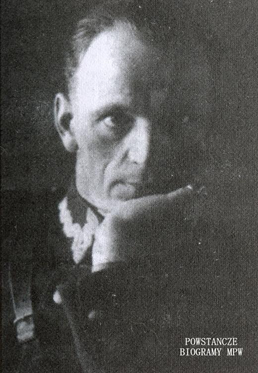 """Piotr Abakanowicz """"Grey"""" (1890-1948) Fot. AR MPW"""