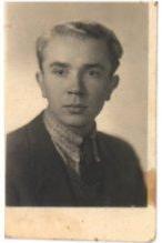 Fot. archiwum rodzinne Jacka Stykowskiego.