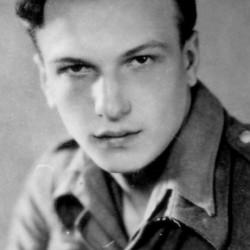 Jerzy Lech Morawski