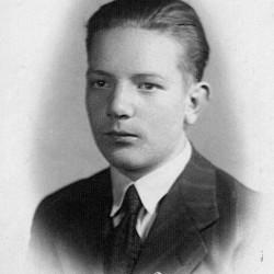 Zygmunt Warszawski ps.