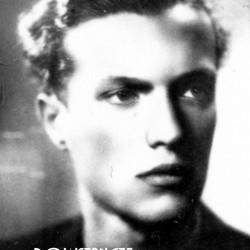 plut. pchor. Jerzy Tyczyński ps.