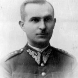 Rtm. Władysław Abramowicz ps.