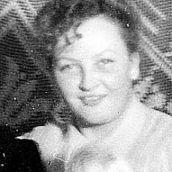 Jadwiga Mundkowska