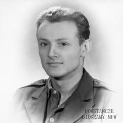 Zbigniew Szydelski ps.