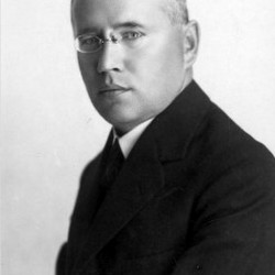 Feliks Gwiżdż ( 1885-1952) Fot. AR MPW