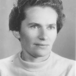 Katarzyna Frezer