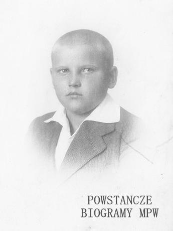 Zdzisław Laskowski (1922-2016). Fot. archiwum rodzinne