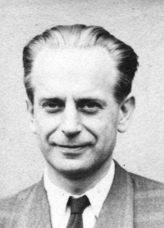 Józef Wiza - zdjęcie powojenne