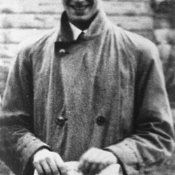 Jan Hulimka. Fot. archiwum rodzinne / AR MPW