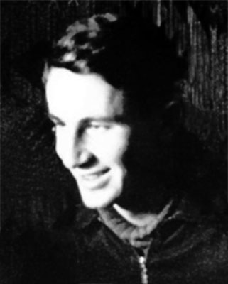 "Orest Fedorońko ps.""Fort"" (1922-1944)"
