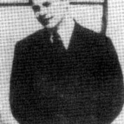 Jerzy Marian Mermon