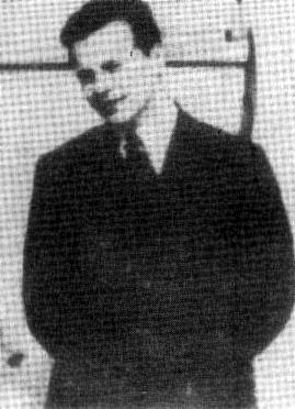 """Jerzy Marian Mermon """"Ik"""" (1929-1944)"""