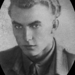 Jerzy Hoffman w 2. Korpusie Polskim