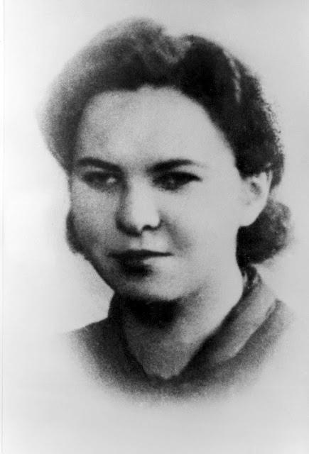 Anna Jadwiga Gajowniczek. Fot. AR MPW
