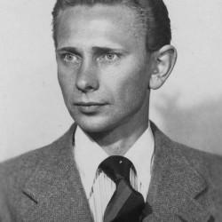 Stanisław Repeta, 1937 rok.