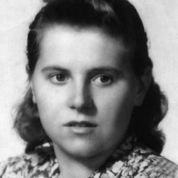 Barbara Różycka