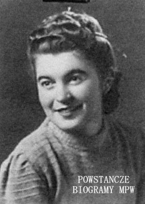 Irmina Wanda Mackiewicz
