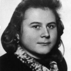 Zofia Irma Zawadzka ps.
