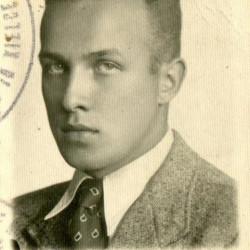 Bogdan Dąbrowski ps.