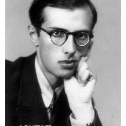 kpr. pchor. Janusz Paszyński ps.