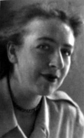"""Zofia Malczewska-Zawadzka ps. """"Olga III"""""""