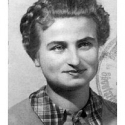 Leokadia Domańska - 1942 r.