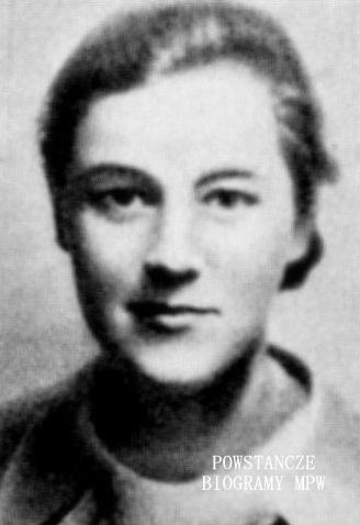 Elżbieta Alicja Wendt. Fot. udostępnione przez Magdalenę Ciok