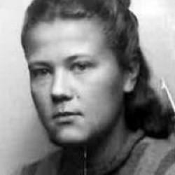 Hermenegilda Ossowska