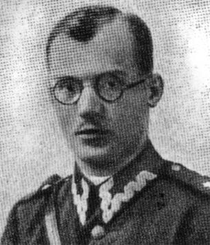 """Tadeusz Marian Klimowski """"Ostoja"""" - zdjęcie przedwojenne"""
