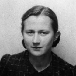 Maria Dziak