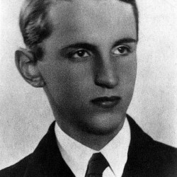 kpr.pchor. Janusz Semerau-Siemianowski