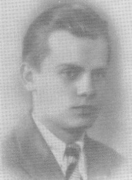 Tadeusz Jan Mrówczyński